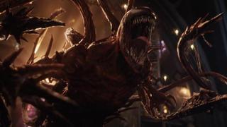 索尼漫威超英大片《毒液2》全新中字预告