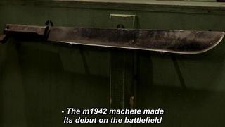 锻刀大赛 S08E29 武装部队锦标赛 Part 1