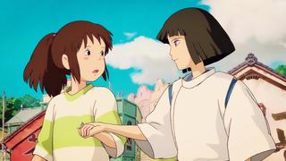 【邸生】:日本究竟是个什么玩意儿?!深度解析神作千与千寻,告诉你这个答案!