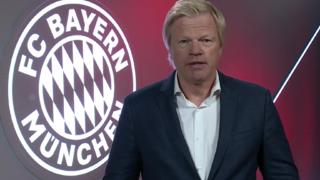 拜仁慕尼黑董事会主席声援河南