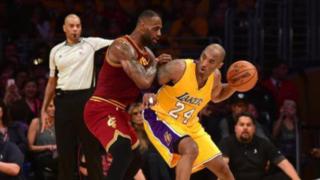 NBA十大古老流传绝技,科比一人学会了九招?
