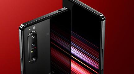 索尼首款5G手机Xperia 1 Ⅱ,发布会全程回顾