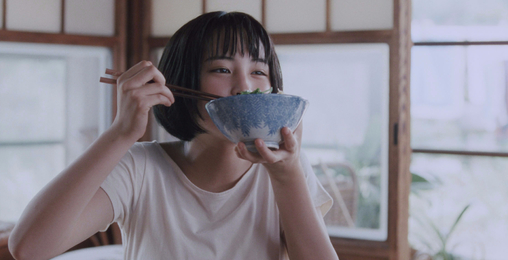 【UP主基本功大賽】十九部日本電影美景混剪,治愈你的每一寸心靈