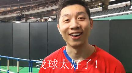 【UP主基本功大賽】國乒反向藝術時刻!
