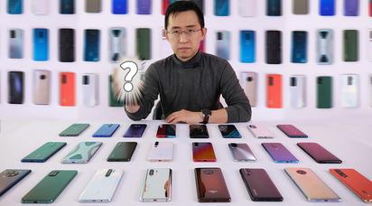 800-1万元 哪些手机值得购买