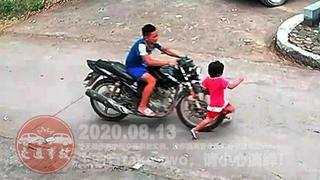 2020年8月13日中国交通事故