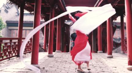 【成都拟音酱】✧囍✧纯舞蹈展示,用身体来述说一段故事吧