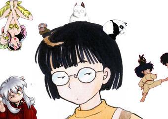 【浅析动漫史】开启黄金时代的小女子
