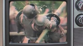 【透视眼】历史学家与道具师看古代武盔