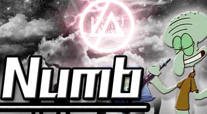 【章鱼哥】Numb!感受来自灵魂的震撼吧!