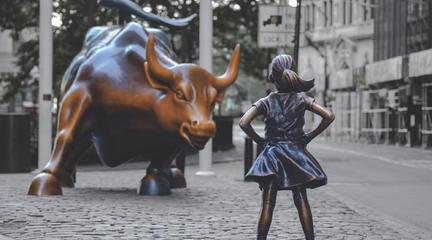 华尔街为什么能为所欲为?