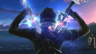 【2021/献给所有的刀剑粉】此生无悔入刀剑!!!!!