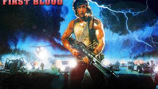 《第一滴血》战术武器解析·下