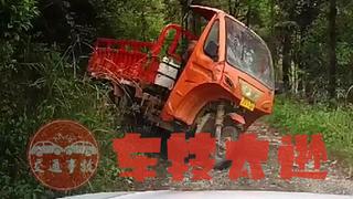 交通事故:车技太逊2021(二)