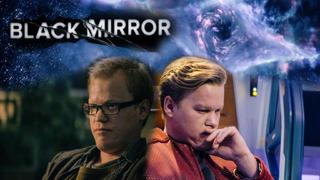 【墨菲】《黑镜·卡利斯特号星舰》:程序猿创造独立游戏宇宙——现实窝囊,游戏称王