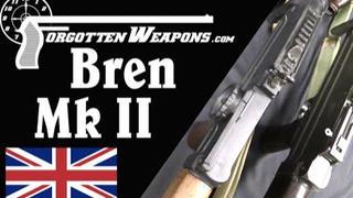 【被遗忘的武器/双语】战时改进与升级 - 布伦MkIm与MkII