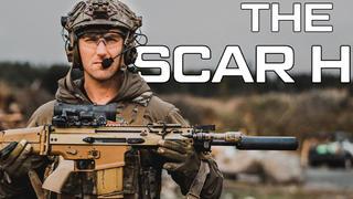 中字【GT】MIke终于更了这个视频 美军是否讨厌SCAR