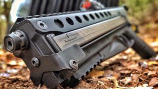 【爆破牧场/中文】Kel-Tec新枪!P50手枪