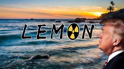 《辐之柠檬》川建国对日本排放核污水发声