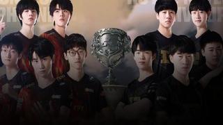 【中文解说】速看2021 LPL春季赛季后赛 决赛FPX vs RNG