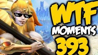 Dota 2 WTF Moments 393
