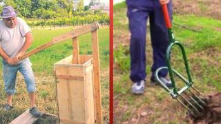 省力高效的农机,颠覆农用机械的认知