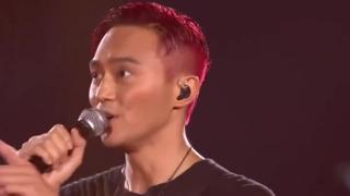 张智霖《岁月如歌》现场版