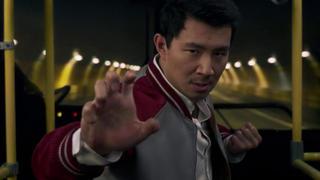 漫威首部亚裔超级英雄电影《尚气与十戒传奇》首支预告片