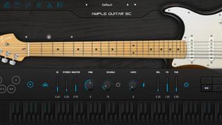 音源演示系列之【Ample Sound AGSC - The Fender Rock】