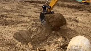没人能拒绝挖掘机的魅力,进来学习一下