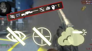 CSGO集锦  反恐精英是一款抽奖游戏,各种意义上!