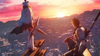 独臂玩家《最终幻想7重制版》尤菲篇最高难度初见实况 上篇