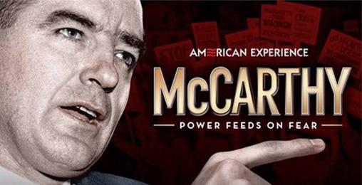 【水山漢化】美國經歷:麥卡錫(2020)